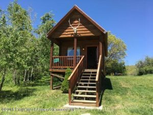 Lookout Mountain Ranch lot for sale