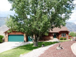 Home for sale Parachute, CO