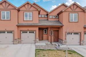 Rifle, CO townhome for sale