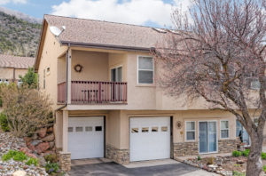 Glenwood townhouse for sale