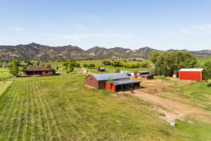 381 County Road 228, Silt, Co