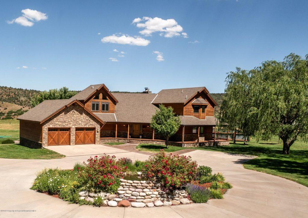 43 Ranch Lane, Glenwood Springs, Co 81601