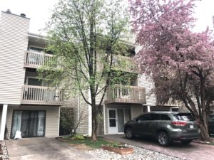 2600 Oakhurst South Court #6, Glenwood Springs, Co 81601
