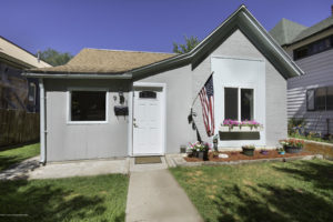 921 Palmer Avenue, Glenwood Springs, Co 81601