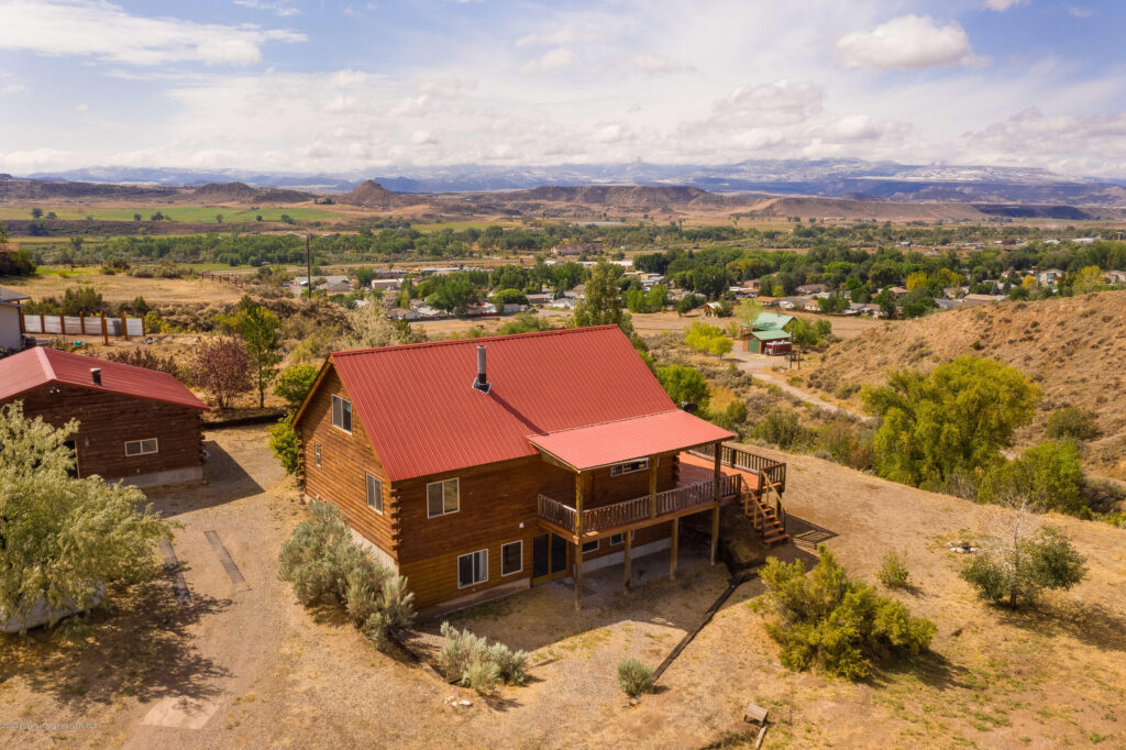 923 County Road 218, Silt, Co 81652