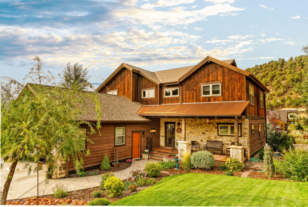 101 Cliff Rose Way, Glenwood Springs, Co 81601