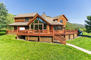 43 ranch lane house for sale glenwood springs