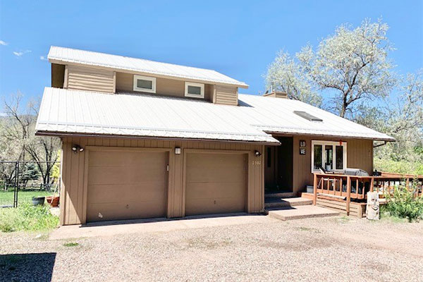 2502 Highway 133 Carbondale - House for Sale in Colorado
