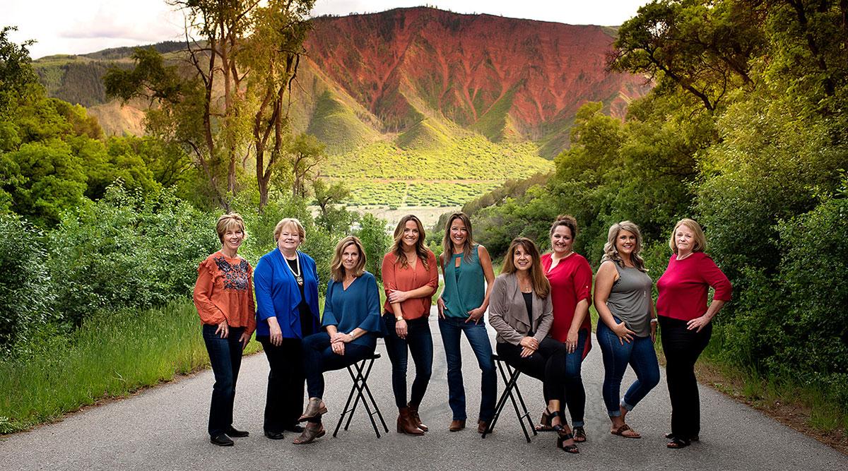 Vicki Lee Green Realtors of Glenwood Springs Colorado